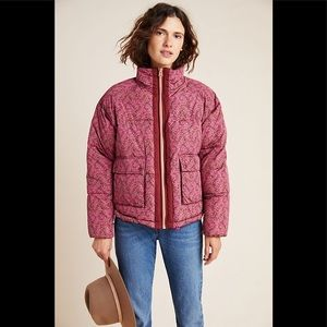 Lillie Puffer Jacket by Numph